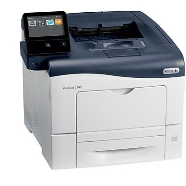 Xerox VersaLink C400 DN Laser Printer Color 600 X Dpi Print