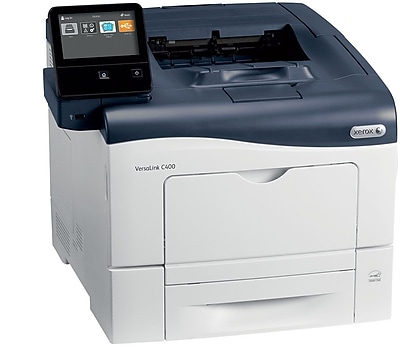 Xerox® VersaLink C400/N Color Laser Single-Function Printer (C400/N)
