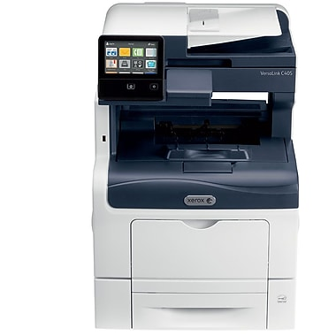 Xerox VersaLink C405/N Laser Multifunction Printer, Color, Plain Paper Print, Desktop