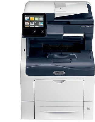 Xerox VersaLink C405/N Color Laser Multifunction Printer