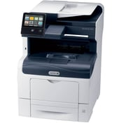 Xerox VersaLink C405/DN Laser Multifunction Printer Color Plain Paper Print Desktop (C405/DN)