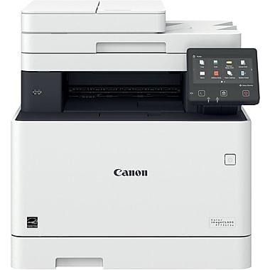 Canon - Imprimante laser sans fil couleur multifonctions imageCLASS MF731CDW (1474C017)