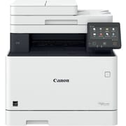 Canon® imageCLASS® MF731Cdw Wireless Color Laser Multifunction Printer (1474C017)