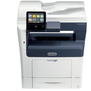 Xerox VersaLink B405DN Laser Multifunction Printer, Monochrome, Plain Paper Print, Desktop