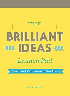 Brilliant Ideas Launch Pad