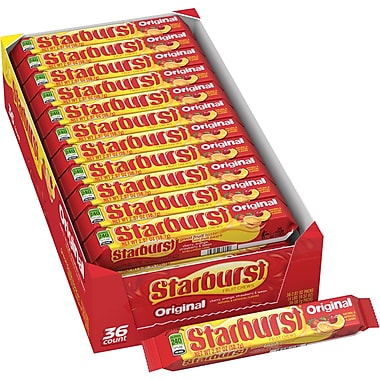 Starburst® Original Fruit Chews Candy