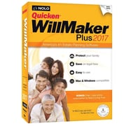Nolo Quicken WillMaker Plus 2017 for Mac (1 User) [Download]