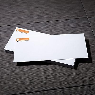 Custom Stationery Envelopes