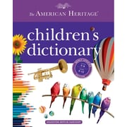 American Heritage Children's Dictionary, Hardcover