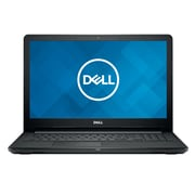 "Refurbished Dell i3567-3243BLK 15.6"" Laptop Computer (Intel i3, 1TB HD, 6GB DDR4, Win 10)"
