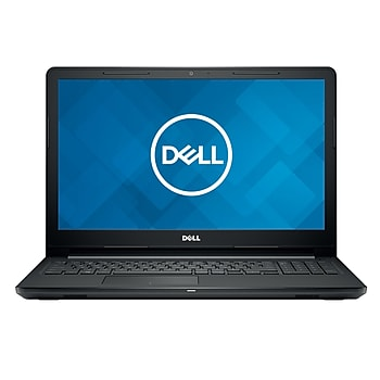 Dell i3567-3465BLK 15.6