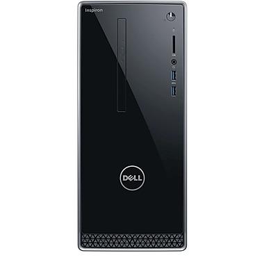 Dell Inspiron i3668-5168BLK Desktop (Intel Core i5, 1TB HDD, 8GB RAM, Windows 10, Intel HD 630 Graphics)