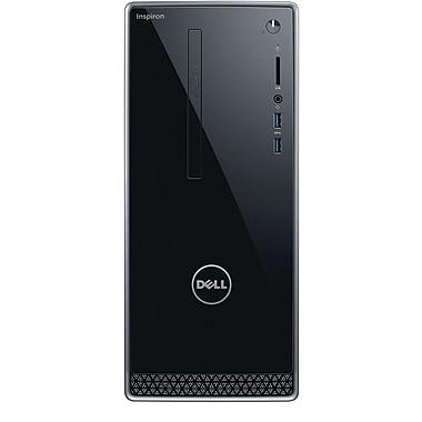 Dell Inspiron i3668-5175BLK Desktop (Intel Core i5, 1TB HDD, 8GB RAM, Windows 10 Professional, Intel HD 630 Graphics)