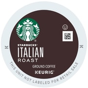 Keurig® K-Cup® Starbucks® Italian Roast Coffee, 16 Count