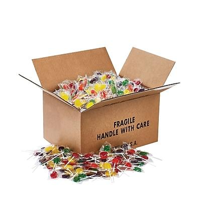 Snack Jar™ Assorted Lollipops, 1,445/Pack