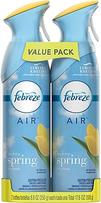 Https://www.staples 3p.com/s7/is/. ×. Images For Febreze® AIR™ Freshener  Spray ...