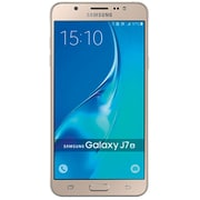 Samsung Galaxy J7 J710M 4G LTE Octa-Core Phone w/ 13MP Camera - Gold