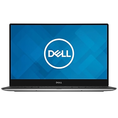 Dell XPS9360-7710SLV 13.3