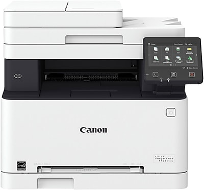 Canon Color imageCLASS MF634Cdw Color All-In-One Laser Printer (4777329)
