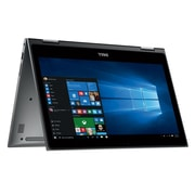 "Dell i5378-3250GRY 13.3"" 2in1 Laptop Computer (Intel i3, 1TB HD, 8GB DDR4, Win 10, Intel® HD graphics 620)"