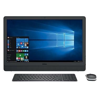 Dell Inspiron i3464-5397BLK 23.8