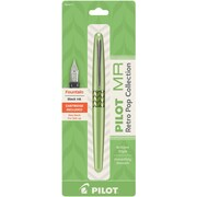 PILOT RETRO POP FOUNTAIN PEN GREEN