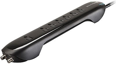 360 Electrical Agent™ 7 Outlets Surge Protector