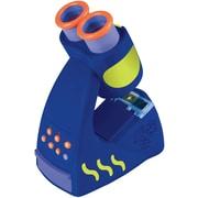 NEW! GeoSafari® Jr. Talking Microscope™ (this will replace EI-8800 in January 2018)
