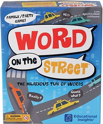 Word ON The Street 2662094