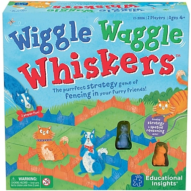 Wiggle Waggle Whiskers™