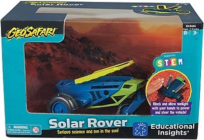 GeoSafari® Solar Rover