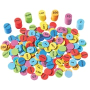Learning Resources® Place Value Disks