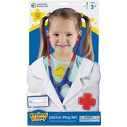 Learning Resources® Pretend and Play Doctor Play Set