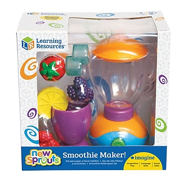 New Sprouts ® Smoothie Maker!