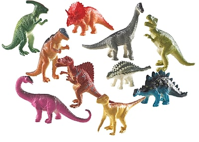 Dinosaur Counters - Set of 60 2662123