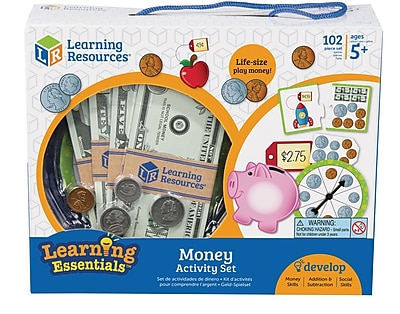 Money Activity Set 2662148