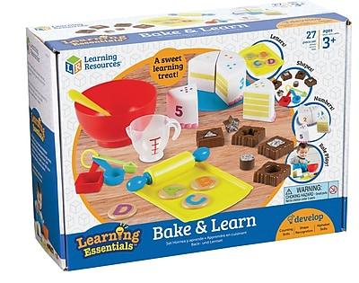 Bake and Learn