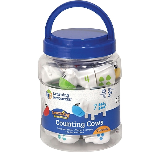 Snap-n-Learn™ Counting Cows