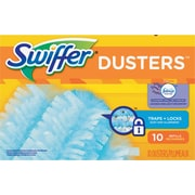 Swiffer® Duster Refills with Febreze, Lavender and Vanilla, 10 Cloths/Box