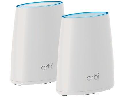 NETGEAR Orbi Whole Home AC2200 Tri-band WiFi System (RBK40)