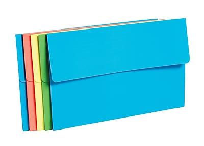 Staples® Neon Envelope, 2