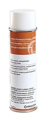 Brighton Professional™ Lemon Furniture Polish, 19 Oz.