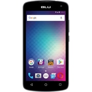 BLU Studio G2 HD S550Q Unlocked GSM Quad-Core Phone - Gray