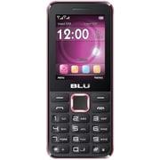 BLU Tank 3 T430X Unlocked GSM Phone - Pink