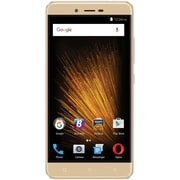 BLU Vivo XL2 V0070UU 32GB Unlocked GSM LTE Quad-Core Dual-SIM Phone - Gold