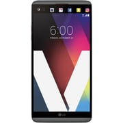 LG V20 64GB US996 Unlocked GSM/CDMA 4G LTE Quad-Core Phone w/ Dual Rear Camera (16MP+8MP) - Titan