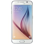 Samsung Galaxy S6 G920A 32GB AT&T Unlocked 4G LTE Octa-Core Phone w/ 16MP Camera - White