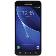Samsung Galaxy J3 J320A 16GB AT&T Unlocked 4G LTE Quad-Core Phone - Dark Grey