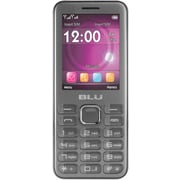 BLU Diva 3 Unlocked GSM Phone - Gray