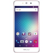 BLU Grand M G070Q Unlocked GSM Quad-Core Dual-SIM Phone - Rose Gold